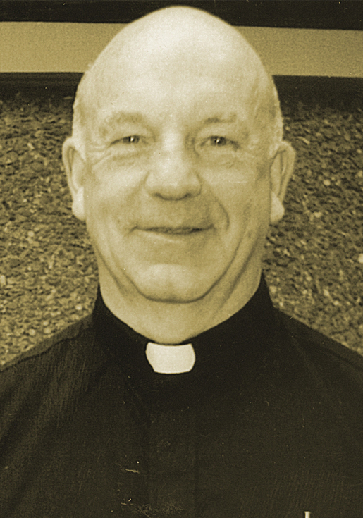 Fr. David Zimmerman