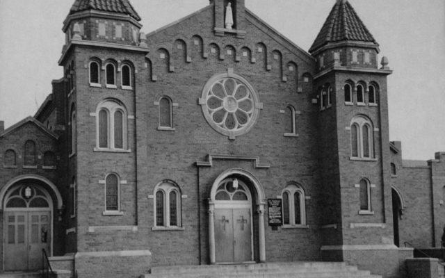 St. Thomas Church 1926