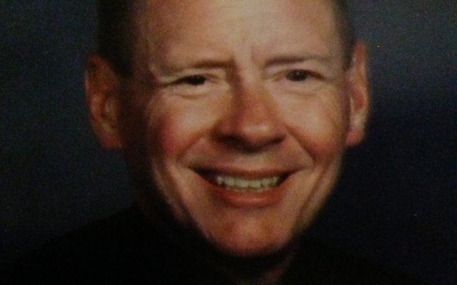 Rev. Dennis Kollross