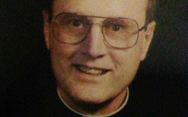 Rev. Robert N. Porter