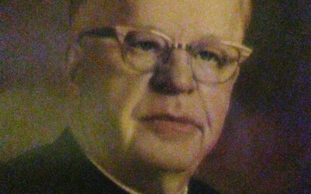 Rev. Thomas P. Masterson
