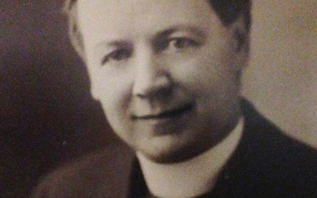 Fr. Andrew Smith